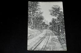 337- Königswinter Zahnradbahn - Koenigswinter