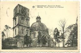 Montaigu Basilique - Scherpenheuvel-Zichem