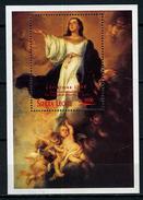 1998 - SIERRA LEONE - Catg.. Mi. Block 394/395 - NH - (ST327986.2) - Sierra Leone (1961-...)