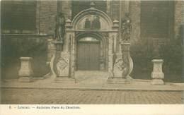 LOKEREN - Ancienne Porte Du Cimetière - Lokeren