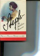 Steph. The Fabulous Princess. - Alte Bücher