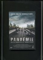 Pandémie. - DVD