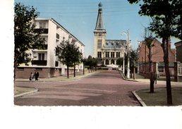 62-----LIEVIN---hôtel De Ville---voir 2 Scans - Lievin