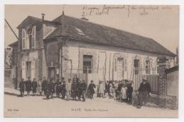10 AUBE - SAINT LYE  école Des Garçons - Altri Comuni
