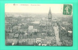 C4  DUNKERQUE PANORAMA NORD - Francia