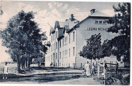 Legina Michalany , Trebisov , Stanica , Bahnhof - Slovaquie