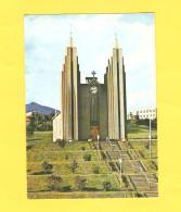 Postcard - Iceland, Akureyri      (V 30347) - Islanda