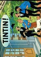 Magnifique Jeu D'enquete Avec Tintin Et Milou Complet Mais La Regle Du Jeu Est Une Photocopie 37x27 Cm Ravensburger - Bücher, Zeitschriften, Comics