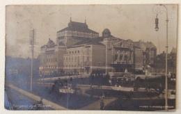 BERGENS NYE TEATER VIAGGIATA 1909 FP - Norvegia