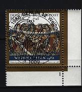 BERLIN - Mi-Nr. 829 Mit Formnummer 1 - Weihnachten Gestempelt - [5] Berlin