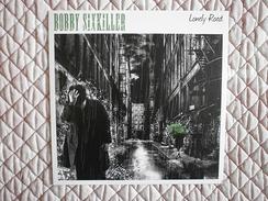 BOBBY SIXKILLER - Lonely Road - LP - CASUAL RECORDS - SKA REGGAE - Reggae