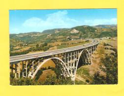 Postcard - Italia, Autostrada Bologna-Firenze      (V 30396) - Italy