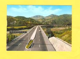Postcard - Italia, Autostrada Bologna-Firenze      (V 30397) - Italy