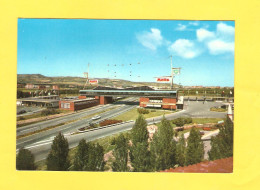 Postcard - Italia, Autostrada Del Sole, Autogrill Cantagallo      (V 30398) - Italy