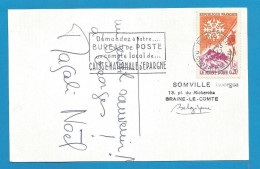 (A329) Signature / Dédicace / Autographe Original De Magali Noel - Actrice Et Chanteuse Française - Autographs
