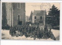 ERCE EN LAMEE - 8 Mars 1906 - L'Assaut - INVENTAIRE - état - Frankreich