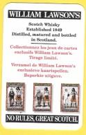 William Lawsons' Pub Pour Collectionner Les 3 Jeux De Cartes - Speelkaarten