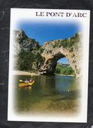 LE PONT D'ARC - Vallon Pont D'Arc