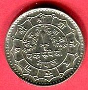 1 ROUPIE   ( KM 828) TTB+  2,5 - Népal