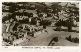 REGNO UNITO  LANCASHIRE  PRESTON  Whittingham Hospital   Psychiatric Hospital - Inghilterra