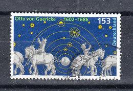 Germania   -   2002.  L'universo Secondo Copernico. 31/5000 The Universe According To Copernicus.