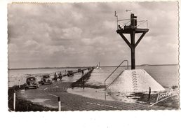 85------L'ILE DE NOIRMOUTIER---passage Du Goïs Ou Goa---voir 2 Scans - Ile De Noirmoutier