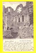 * Orval (Florenville - Luxembourg - La Wallonie) * (Nels, Série 32, Nr 14) Ruines D'Orval, Rosace Du Transept, Abbaye - Florenville