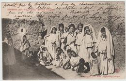 KENADSA - EXTREME SUD ORANAIS - FEMMES INDIGENES - Algeria