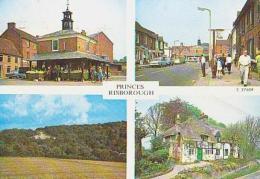 Angleterre        H226        Princes Risborough ( 4 Views ) - Buckinghamshire