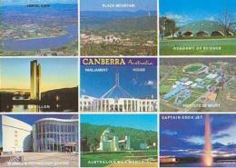 Australie        H38        Canberra ( 9 Views ) - Canberra (ACT)
