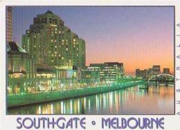 Australie        H39        Southgate Melbourne - Melbourne