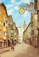 Autriche         H205          Schwaz.Franz Josef Strasse - Schwaz