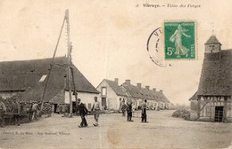 VIBRAYE   -  Usine Des Forges - Vibraye