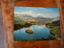 Bled 1970 - Slovenia