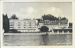 Postcard RA008466 - Slovenija (Slovenia) Bled (Veldes) - Slovenia