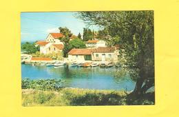 Postcard - Croatia, Žman      (V 30477) - Kroatien