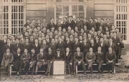 - Ecole Nationale Des ARTS Et METIERS De CHALONS/MARNE: CPA PROMO 1922/25 - Châlons-sur-Marne