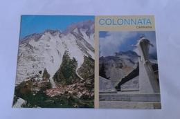 COLONNATA -  CAVE DI MARMO (3335) - Carrara