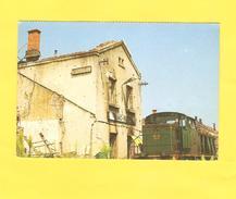 Postcard - Croatia, Pakrac Railway Station      (V 30499) - Croazia