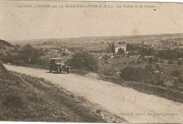 Leugny Sur Creuse Par La Haye Descartes - La Vallée De La Creuse - Other Municipalities