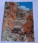ALPI APUANE - CAVE DI MARMO  (3342) - Carrara