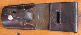 Porte-fourreau Suisse Pour K31 Ou SIG57 - Armes Blanches