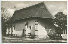 Radauti - Bogdan's Church - Romania