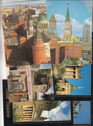 30 Stück Nr.9 - Ansichtskarten