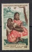 OCE 4 - OCEANIE PA 30 Neuf** Cent. De La Mort De Paul Gauguin - Ozeanien (1892-1958)