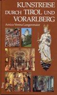Kunstreise Durch Tirol Und Vorarlberg. - Livres Anciens