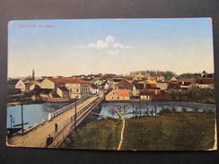 AK GMÜND Ca.1915 /// D*21646 - Gmünd