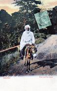 ZANZIBAR - ARAB AND HIS STEED - TANZANIA - VIAGGIATA - Tanzania