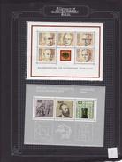 Allemagne - Collection Vendue Page Par Page - Timbres Oblitérés/neufs * (avec Charnière) - Qualité B/TB - [7] Repubblica Federale