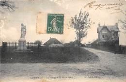 39 - JURA / Chamblay - Villa Fred - Défaut - Other Municipalities